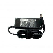 БЖ 90W, для ноутбука HP/Compaq (19V 4.74A 90W) 7.4x5.0mm (HP90W50C) каб. жив. 1.8м