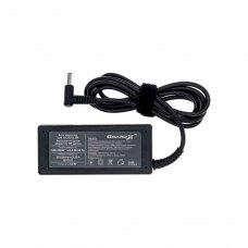 БЖ 65W, для ноутбука HP/Compaq (19.5V 3.33A 65W) 4.5x3.0mm (HP65W30C) + каб. жив. 1.8м
