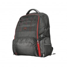 Рюкзак Trust GXT 1250 Hunter 17,3 Black (22571)