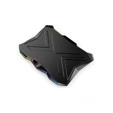 Охолоджуюча підставка для ноутбука ProLogix DCX-AA3 Black