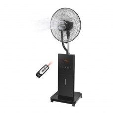 Вентилятор підлоговий Ardesto FNM-X1B з функцією холодної пари