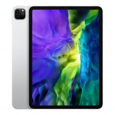 Планшет Apple iPad Pro 11 2020 Wi-Fi 4G 128GB Silver  (MY2W2)