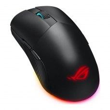Мишка дротова ігрова, Asus ROG Pugio II WL Black (90MP01L0-BMUA00)