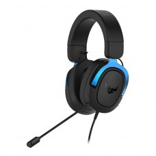 Гарнітура ігрова ASUS TUF Gaming H3 Blue (90YH029B-B1UA00)