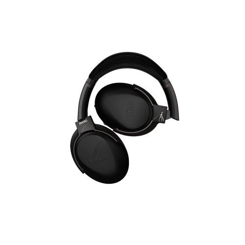 Гарнітура Asus ROG Strix Go 2.4 Black (90YH01X1-B3UA00)