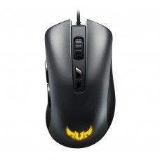 Мишка дротова ігрова, Asus TUF Gaming M3 USB Black (90MP01J0-B0UA00)