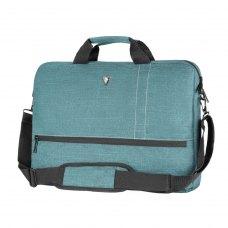 Сумка для ноутбука 16 2E Turquoise (2E-CBN516TU)