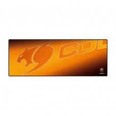 Килимок ігровий, Cougar Arena Orange, 800*300*5мм, серія Speed, розмір XL