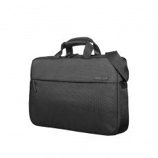 Сумка для ноутбука 14, Tucano Free&Busy & MB Pro15, черная (BFRBUB14-BK)