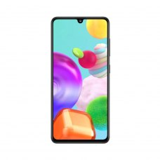 Смартфон Samsung Galaxy A41 (A415F) Black