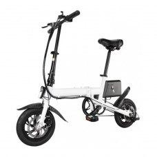 Елетровелосипед Like.Bike Incity (white)