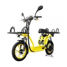 Електроскутер Like.Bike MK (yellow)