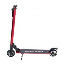 Електросамокат Like.Bike Blink Plus (red)
