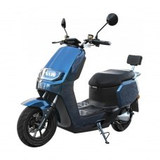 Електроскутер Like.Bike N5 (Blue)