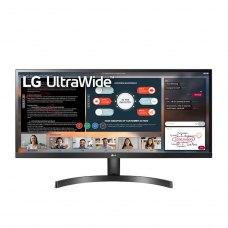 Монітор LG UltraWide 29WL500-B, 29, IPS, 2560x1080, 75Гц