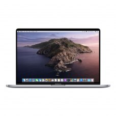 Ноутбук Apple MacBook Pro (MVVJ2UA/A) 2019 Space Gray Офіційна гарантія