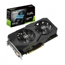 Вiдеокарта ASUS GeForce GTX1660 SUPER 6GB GDDR6 DUAL EVO