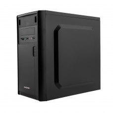 Системний блок «Leader-Pro» ( INTEL Core™ i3 8100 (3.6 ГГц) /RAM 8 Гб /SSD 256 Гб /Win 10 Pro / 400 Вт / LAN  )