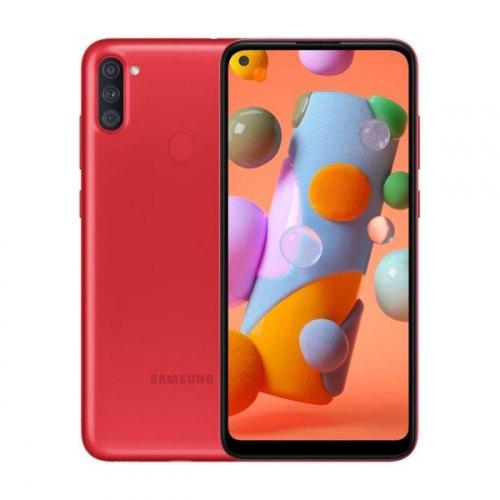 Смартфон Samsung Galaxy A11 (A115F) Red