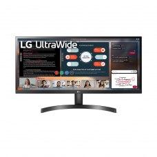 Монітор LG UltraWide 29WL50S-B, 29, IPS, 2560x1080, 75Гц