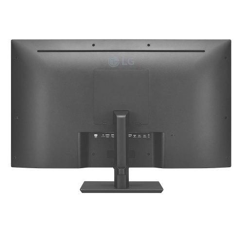 Монітор LG UltraFine 43UN700-B, 42.5, IPS, 3840x2160, 60Гц