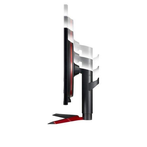 Монітор, LG UltraGear 27GN750-B, 27, IPS, 1920x1080, 240Гц