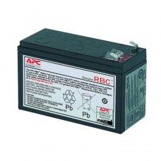 Батарея до ПБЖ APC Replacement Battery Cartridge 106 (APCRBC106)