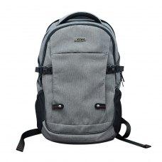 Рюкзак для ноутбука CANYON 15.6, 14 л.,Темно-сірий (CNE-CBP5G8)