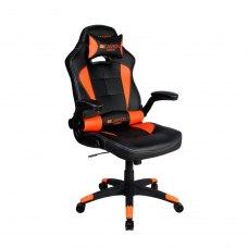 Крісло для геймерів Canyon Vigil CND-SGCH2 Чорний-Оранжевий (CND-SGCH2)