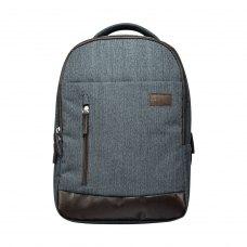 Рюкзак для ноутбука CANYON 15.6, 14 л., Темно-синій (CNE-CBP5DG6)