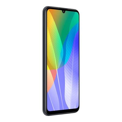 Смартфон Huawei Y6p 2020 Midnight Black