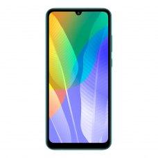 Смартфон Huawei Y6p 2020 Emerald Green