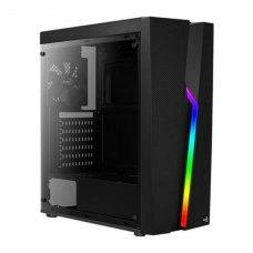 Комп`ютер RGB i3 (10покоління) (4 ядра/8потоків) 3.60GHz/ОЗУ-16GB/HDD-1000GB+SSD120GB/RX570 8GB/600вт