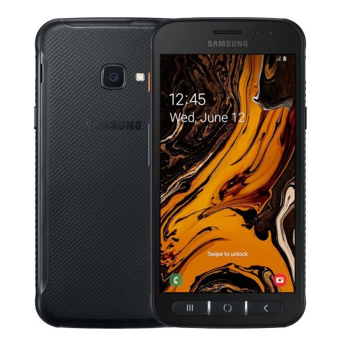 Смартфон Samsung Galaxy Xcover 4s (G398F) Black