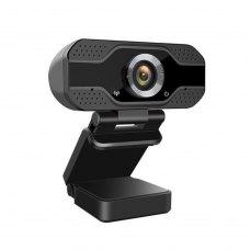Веб-камера Dynamode 2.0 MegaPixels Black (W8-Full HD 1080P)