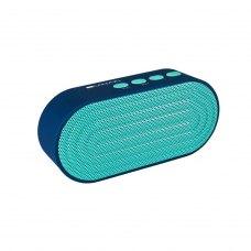 Акустична система CANYON CNS-CBTSP3 Portable Bluetooth, Blue (CNS-CBTSP3)