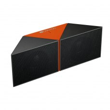 Акустична система CANYON CNS-CBTSP4BO Трансформер Portable Bluetooth, Black-Orange (CNS-CBTSP4BO)