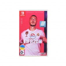 Гра FIFA20 для Nintendo Switch (1075424)