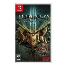 Гра Diablo III: Eternal Collection Nintendo Switch для Nintendo Switch (88343RU)