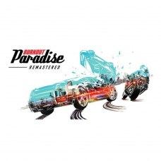 Гра Burnout Paradise Remastered для Nintendo Switch (1090380)