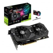 Відеокарта Asus GeForce GTX 1650 Super ROG Strix OC Gaming 4GB (ROG-STRIX-GTX1650S-O4G-GAMING)