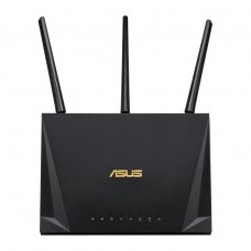 Маршрутизатор ASUS RT-AC85P AC2400, 4xGE LAN, 1xGE WAN, 1xUSB3.1, MU-MIMO, Beamforming