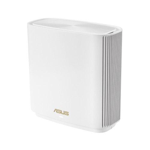 Маршрутизатор Wi-Fi Asus ZenWiFi XT8 1PK (XT8-1PK-WHITE)