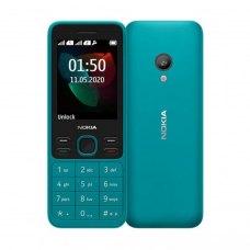 Мобільний телефон Nokia 150 2020 Cyan