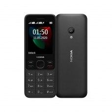 Мобільний телефон Nokia 150 2020 Black