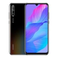 Смартфон Huawei P Smart S Black