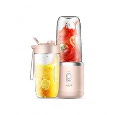 Блендер Deerma Juice Blender Pink (DEM-NU05)