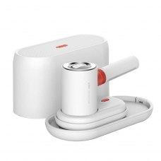 Вертикальний відпарювач ручний Deerma Garment Steamer 2-in-1 White (DEM-HS200)