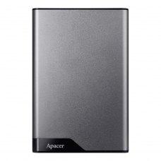 HDD Apacer 1TB USB 3.1 2.5 AC632 (AP1TBAC632A-1) Silver