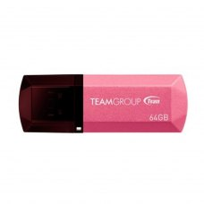 USB 64Gb Team C153 Pink (TC15364GK01)